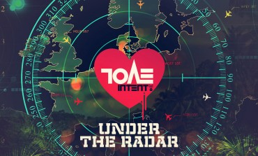 Evol Intent - Under The Radar EP