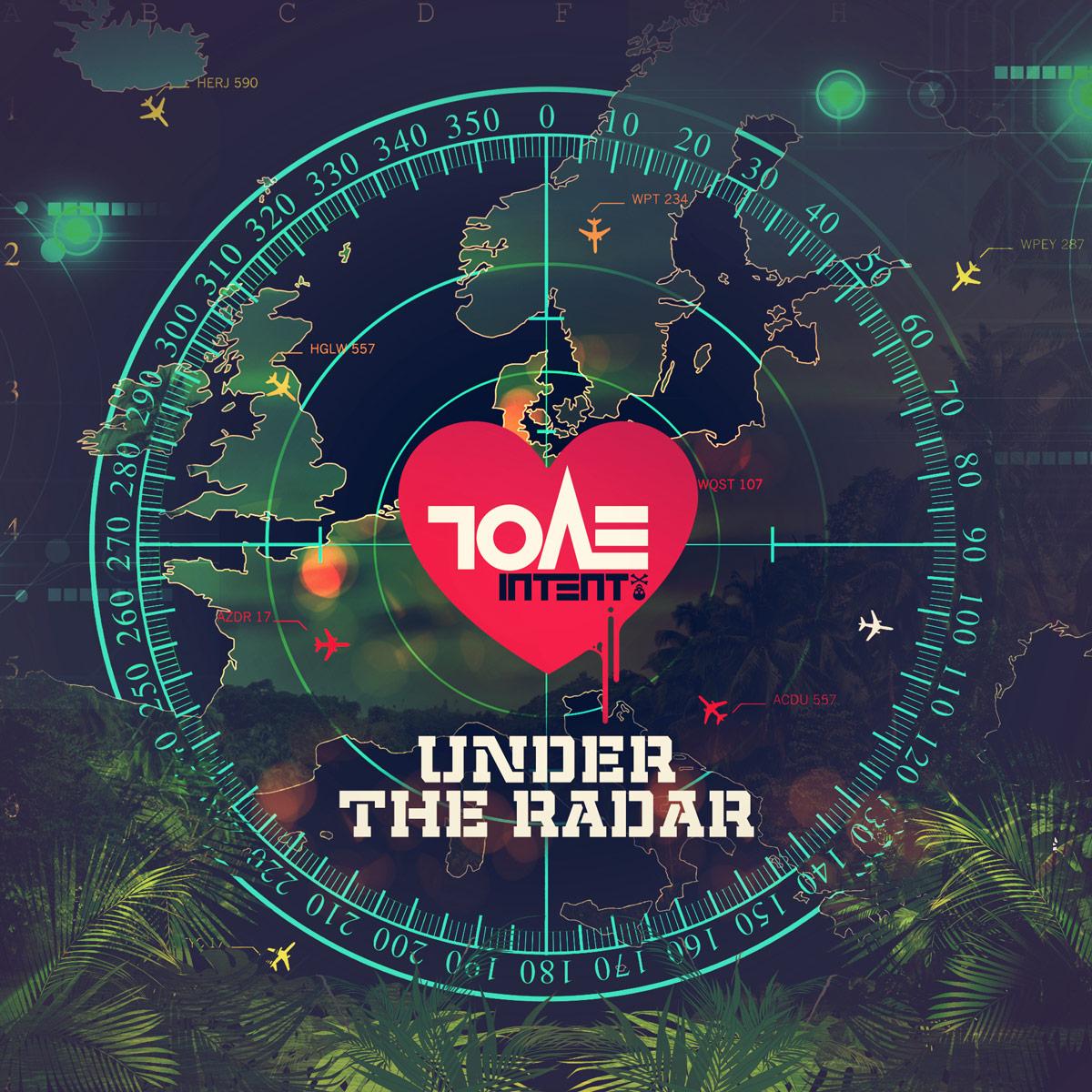 Under The Radar Magazine - DiscountMags.com