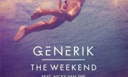 Generik - The Weekend (JAWZ Remix)