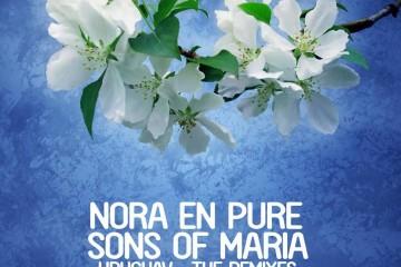 Nora En Pure & Sons Of Maria – Uruguay (EDX Remix)