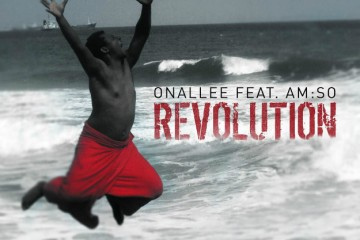 Onallee & AmSo Present New Revolution EP