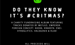 Do They Know It's #CRITMAS? Critical Music Gives Back For The Holidays