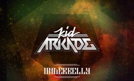 Kid Arkade - Underbelly