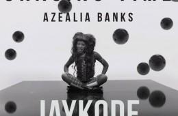 chasing time azealia banks jaykode deep house remix
