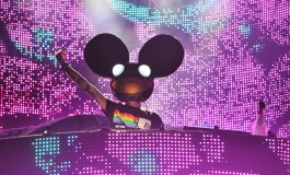 Deadmau5 Uploads First Track in 10 Months, Lets Us Know What He Wants For Christmas