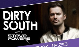 Win 4 Tickets + Free Hotel Room To See Dirty South & Steve Powers in Atlantic City!