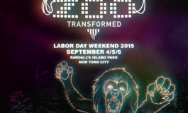 Electric Zoo Announces Pre-sale Signup For 2015 Festival