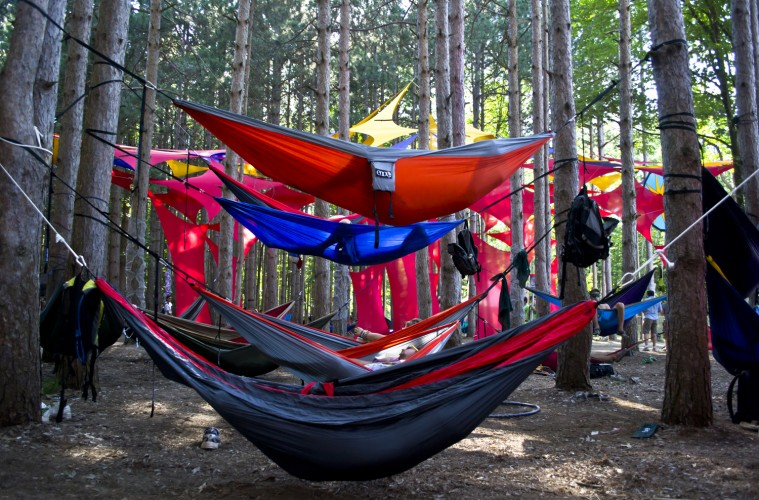 don u0027t attend another music festival without an eno hammock   your edm  rh   youredm