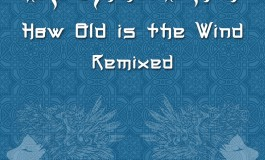 Premiere: Spoken Bird -- 'How Old is the Wind' Remix EP [Free-ish Download]