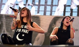 Porn Actress Carter Cruise Responds To Krewella's Op-ed