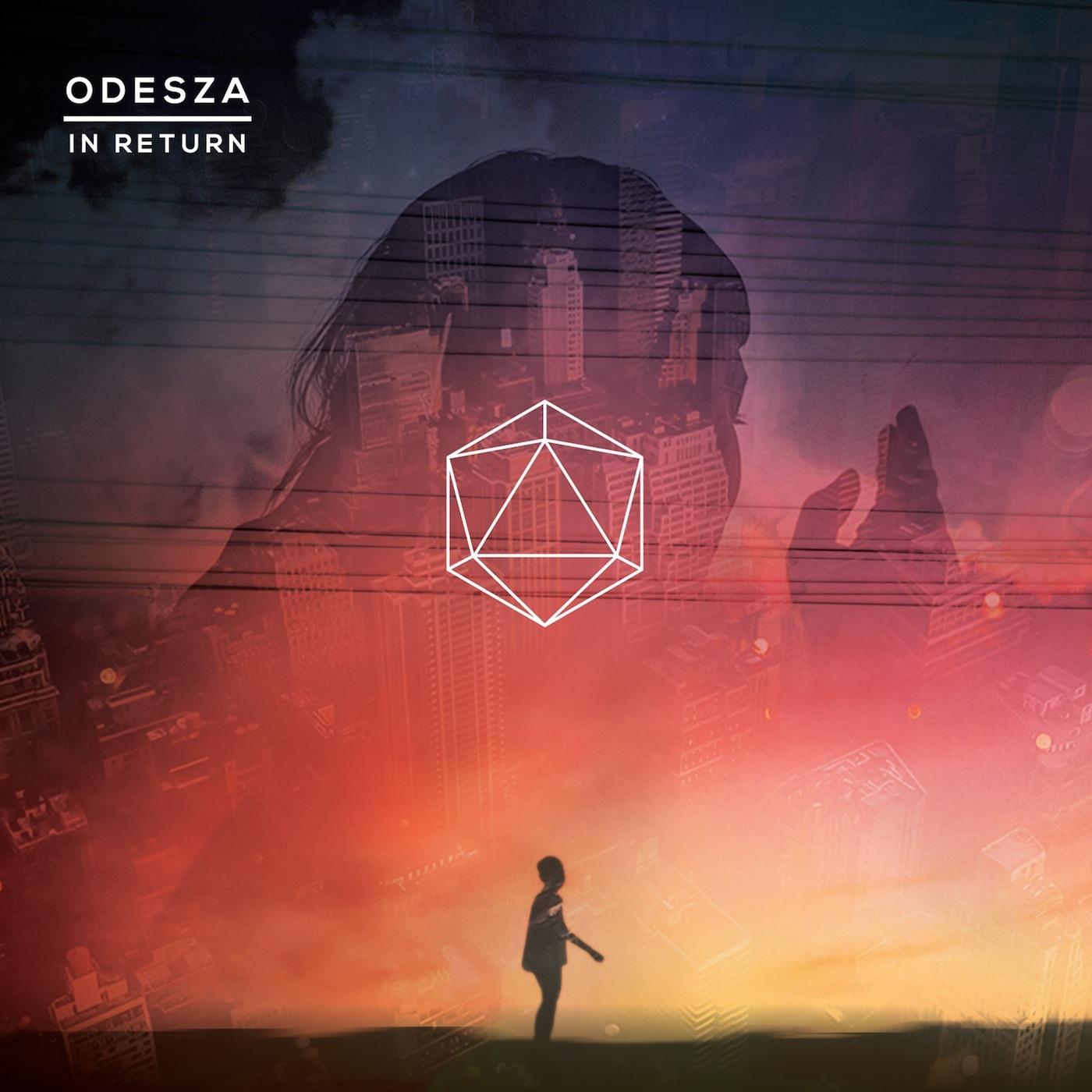 odesza in return cover