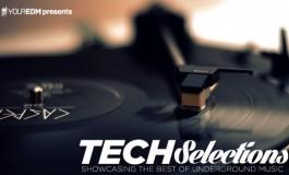 Your EDM Presents: Tech Selections Vol. 6