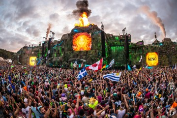 tomorrowland goa rumors false