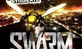 Virus Syndicate - The Swarm (US Deluxe Edition) [Review + Interview]