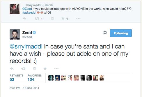 zedd-adele