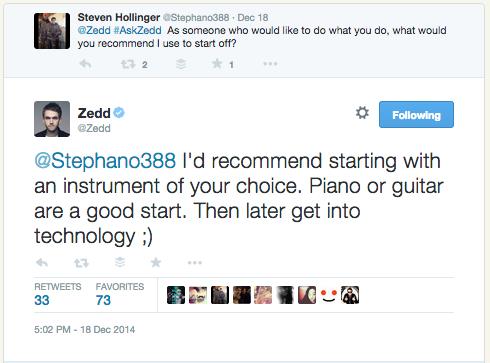 zedd-instruments