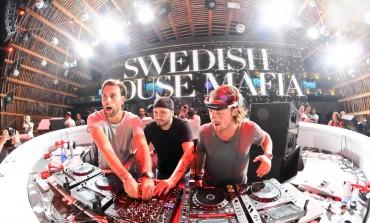 Swedish House Mafia At Electric Daisy Carnival 2010