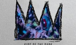"""King Arthur's Debut """"Kids of the Dark"""" + Remixes"""