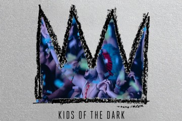 King arthur - Kids of the Dark