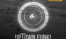 Your EDM Premiere: Mark Ronson - Uptown Funk  (Charlie Darker Remix)