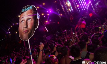 Warner Brothers Steps into the EDM Game by Signing Kaskade