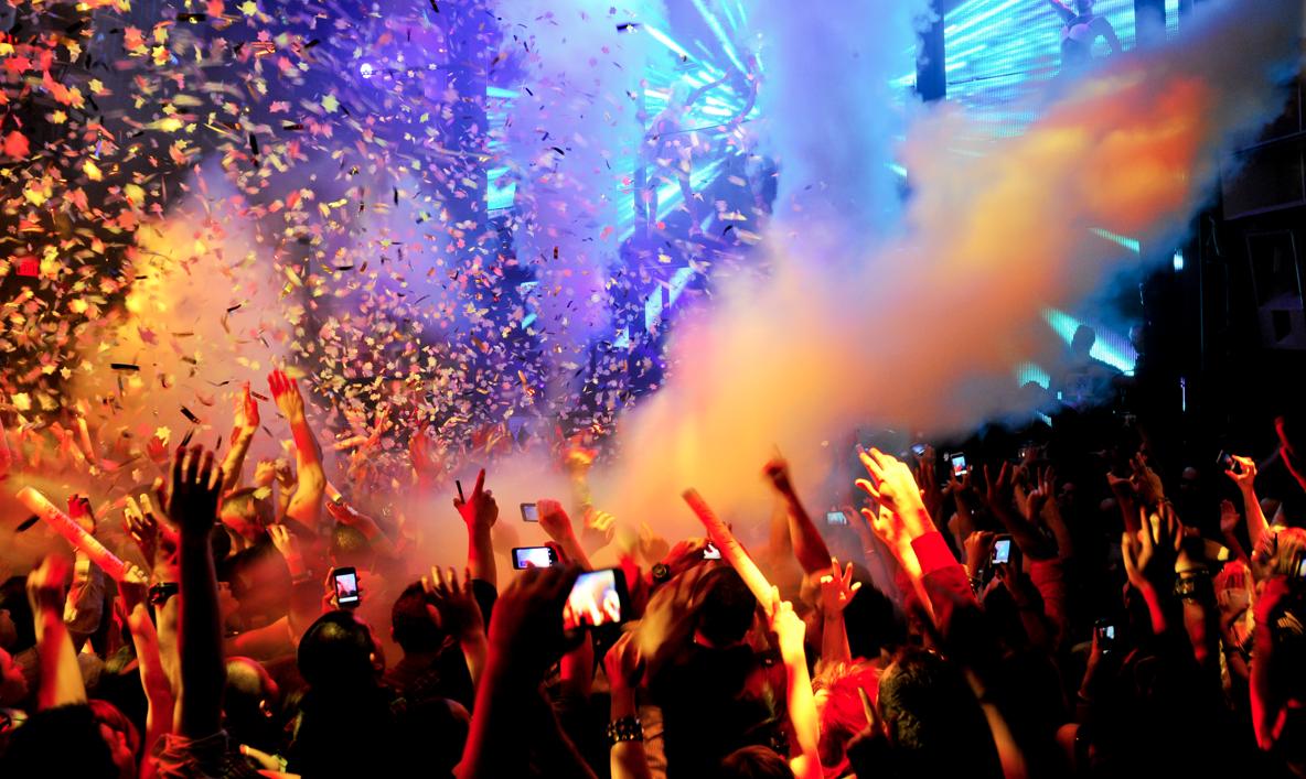 En la discoteca crazy fire en rio piedras pr 2 - 1 8