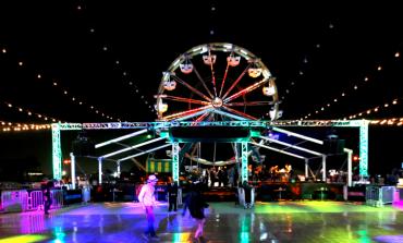Coachella's Neon Carnival Goes to The Super Bowl