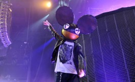 Deadmau5 Shares 20 Minute Live Version Of Strobe