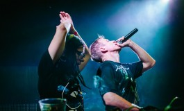 Skrillex & Diplo's Album Debuts At #1 On Billboard Dance Charts