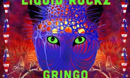 Liquid Rockz -- Gringo EP [Clap Your Feet] [Free-ish Download]