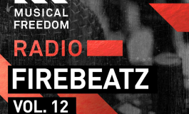 Your EDM Premiere: Firebeatz Musical Freedom #12