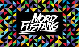 Mord Fustang - 9999 In 1 [Magic Troopers]