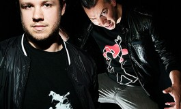 Your EDM Exclusive Premiere: John Dahlback & Albin Myers - Breaking Your Locks