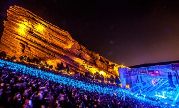 Fans Create A Petition To Remove Noise Restrictions at Red Rocks Amphitheater
