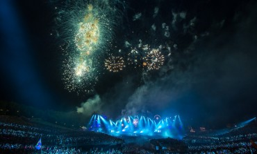 Tomorrowland To Debut Vinyl Only Stage In 2015