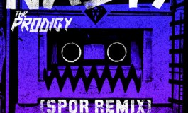 Spor Returns With Remix Duties Of Latest Prodigy Single