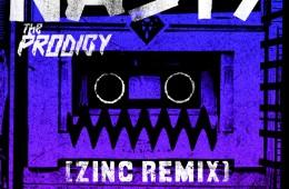 The Prodigy - Nasty (Zinc Remix)