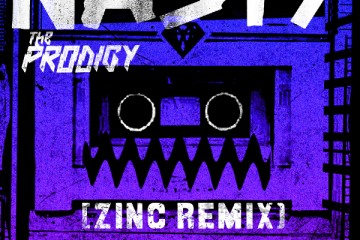 The Prodigy - Nasty (Zinc Remix)