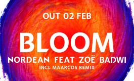 Your EDM Premiere: Nordean feat. Zoe Badwi - Bloom