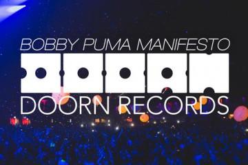 bobby-puma-manifesto-doorn-records-youredm