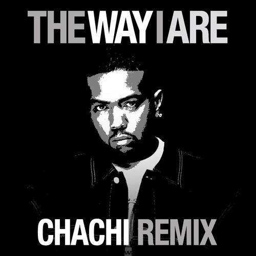 Chachi Remixes Timbaland's 2007 Hit