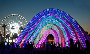 Coachella Music Festival Sells Out In Record Time