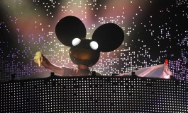 deadmau5 Nominated For Artist of the Year at 2015 JUNO Awards