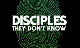 Disciples - They Don't Know (Justin Jay Remix)