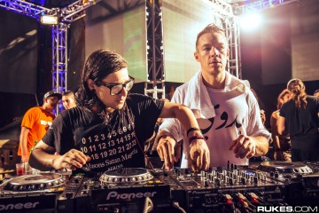 jack u diplo silly face