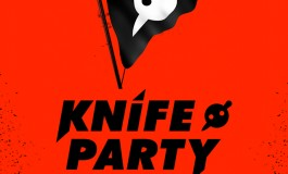 Knife Party To Play Massive Show Eve Of Super Bowl