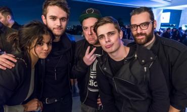 Martin Garrix, Zedd & More Join Minecraft Founder For Party