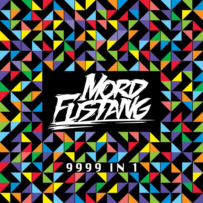 mord fustang 9999 in 1
