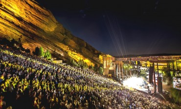 Denver Cracks Down Further On Red Rocks Noise Complaints
