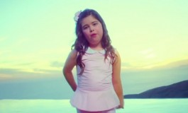 This 11-year old Girl is Going to Make You Feel Some Type of Way About G-House